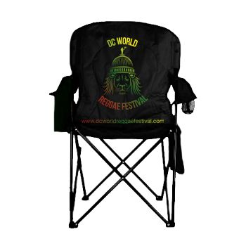 DC World Reggae Chair